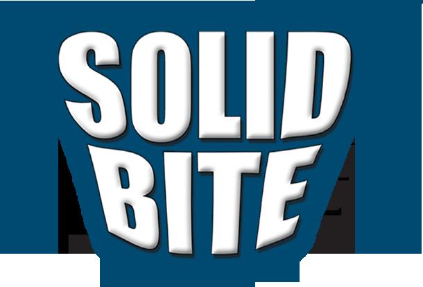 Solid Bite Logo