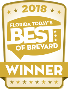 Best of Brevard 2018 Award
